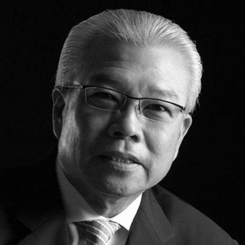 Mr Chua Thian Poh