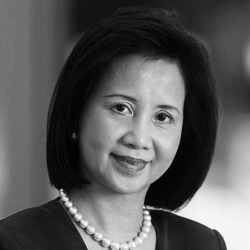 Mrs Fang Ai Lian