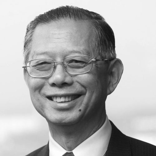 Mr Lim Siong Guan
