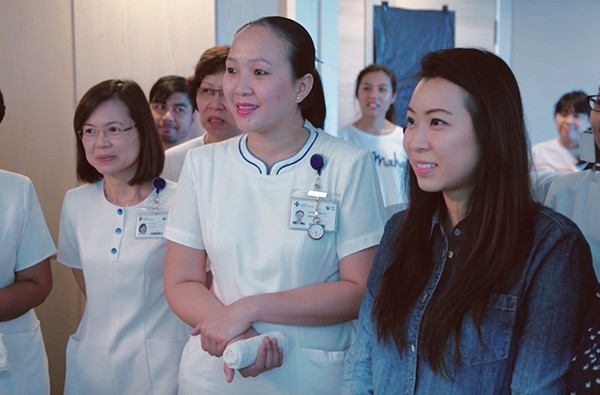 Short Films - Nurses