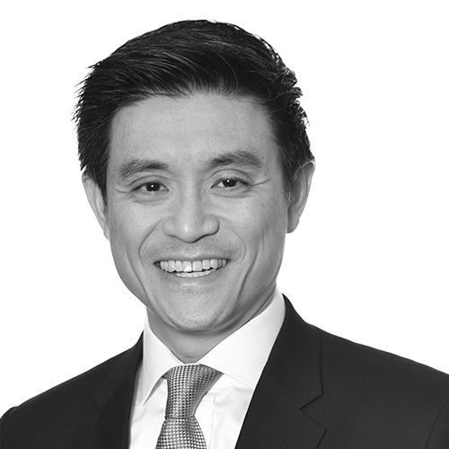 Mr Han Kwee Juan