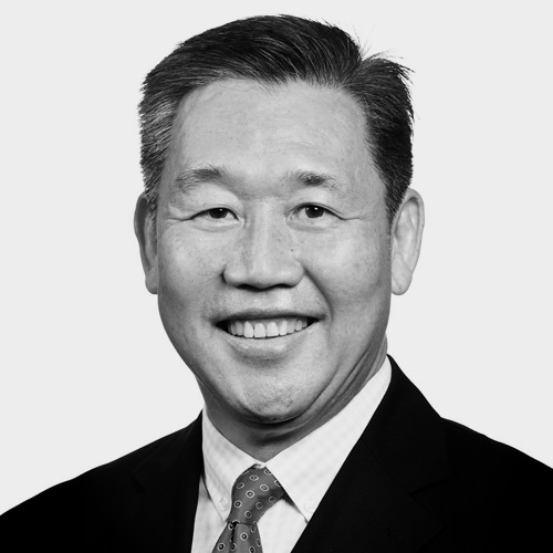 Mr Richard Hoon