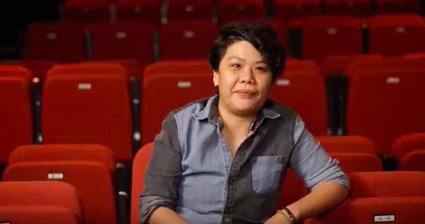Eileen Chong on Ah Leong's Story
