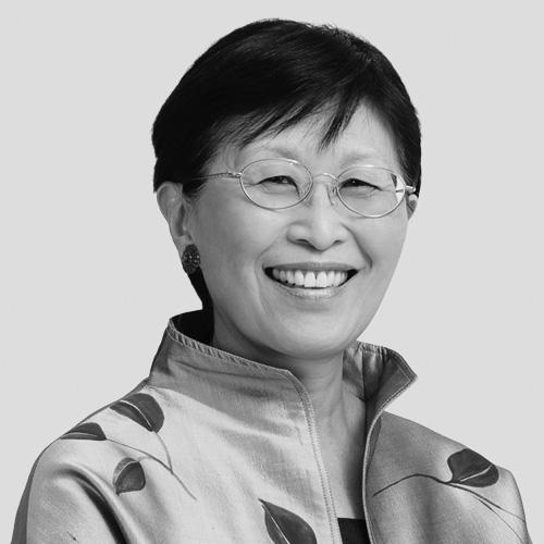 Dr Jennifer Lee