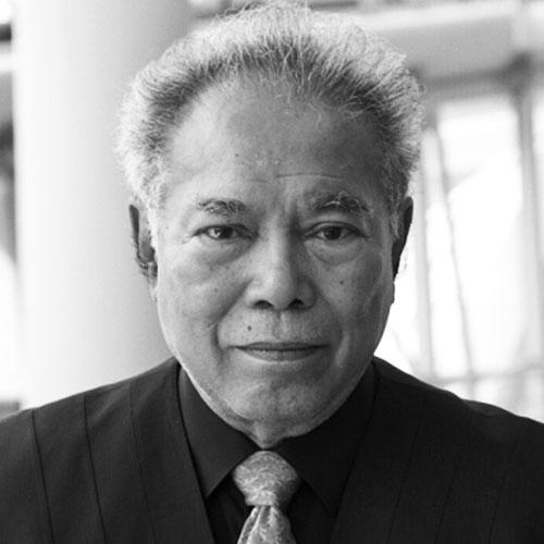 Mr Edwin Thumboo