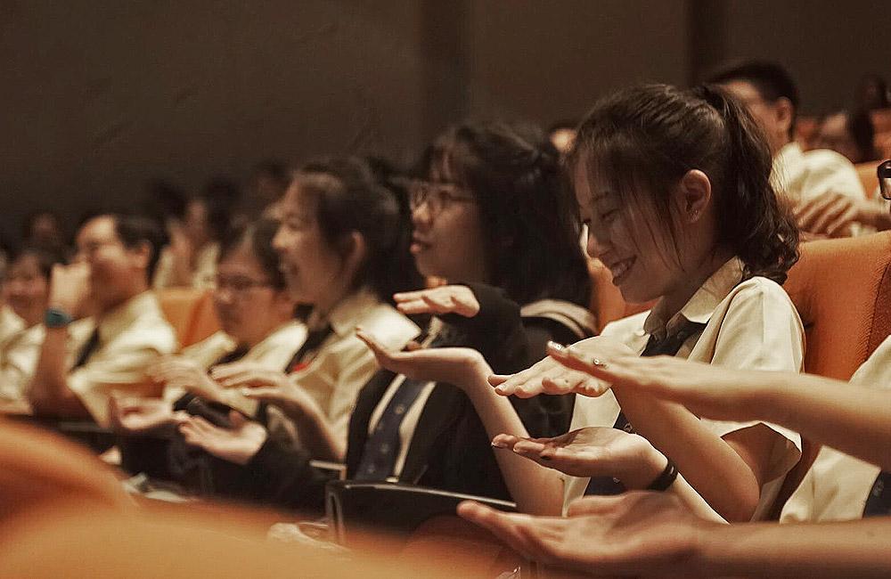 Honour Learning Journey & Film Festival - Honour Singapore
