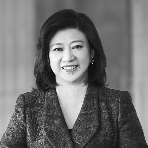Ms Chua Sock Koong
