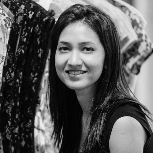 Ms Priscilla Shunmugam