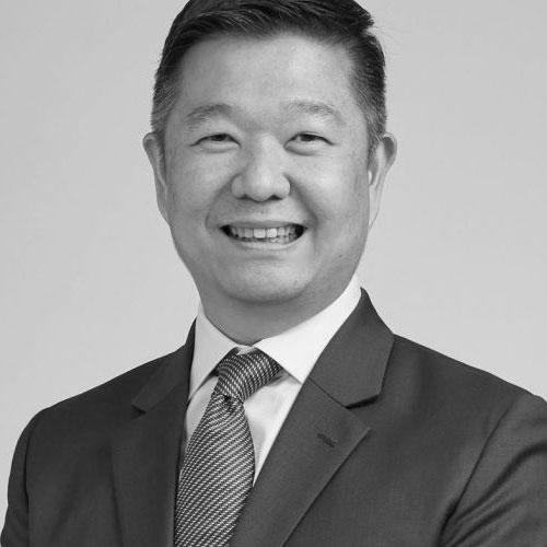 Mr Nicholas Chua
