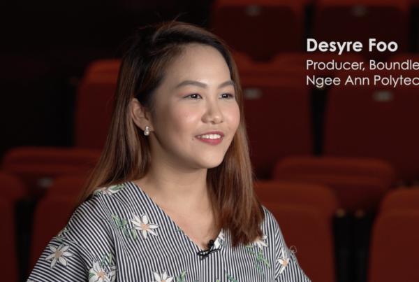 Short Films - Honour Singapore