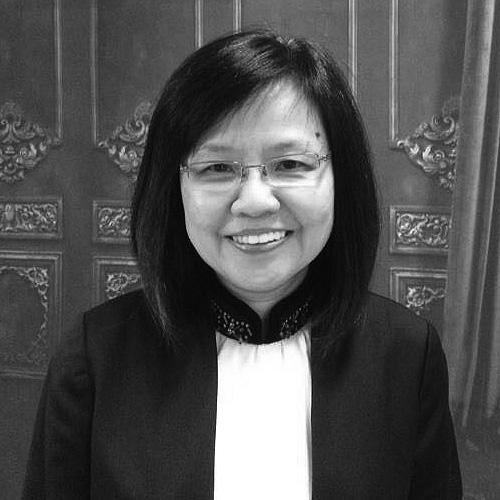 Ms Joyce Tan