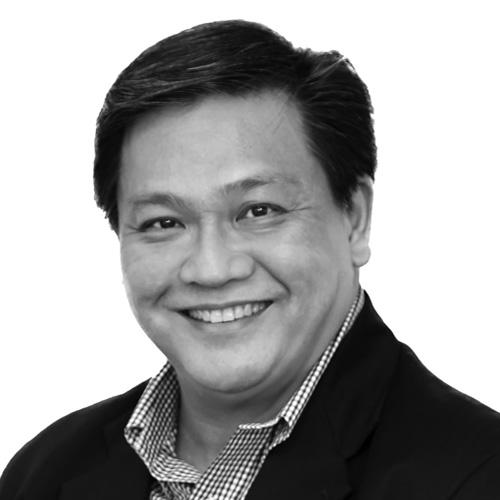 Mr Vincent Ang