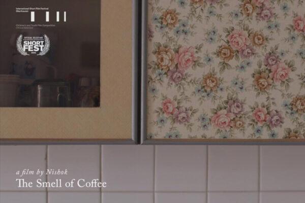 smellofcoffee-cover